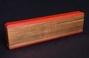 Antique Palm Leave Manuscript book from Burma made from
