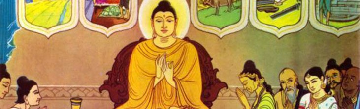 Visakha: the chief female lay disciple of the Buddha